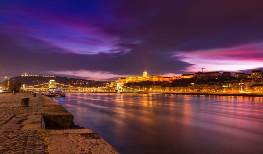Sevaerdigheder I Budapest De 20 Bedste Oplevelser