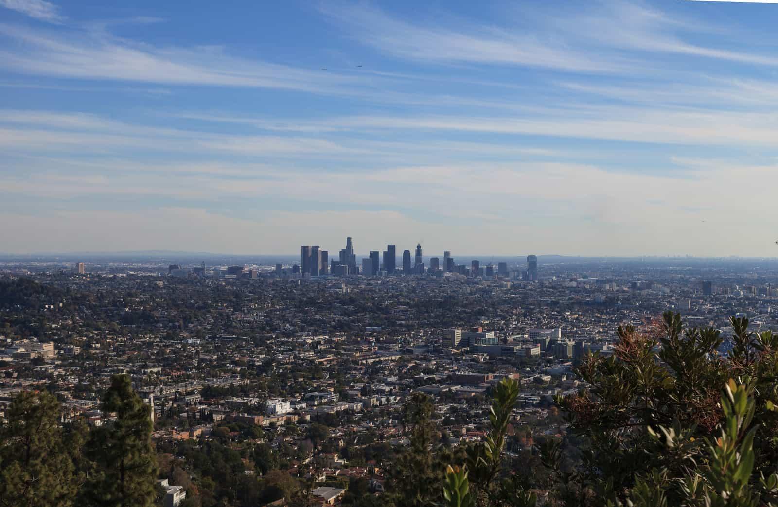 14 Sevaerdigheder I Los Angeles Hvad Skal Man Se I La