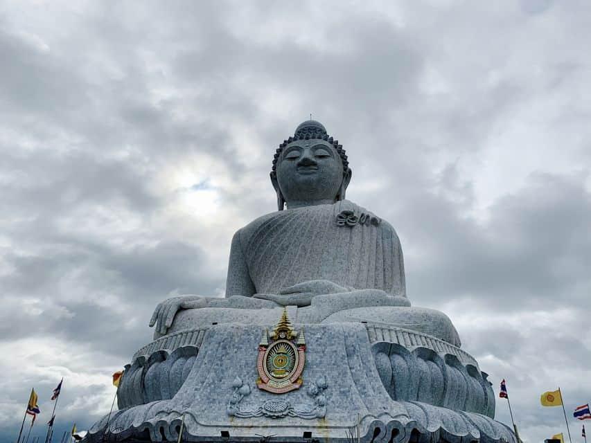 phuket sevaerdighed tempel