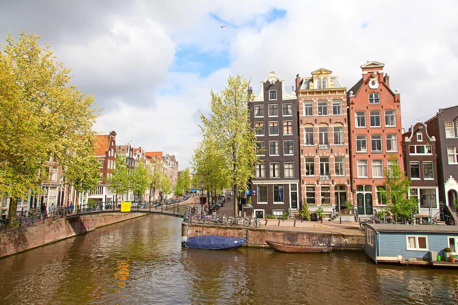 Sevaerdigheder I Amsterdam Her Er 14 Gode Oplevelser