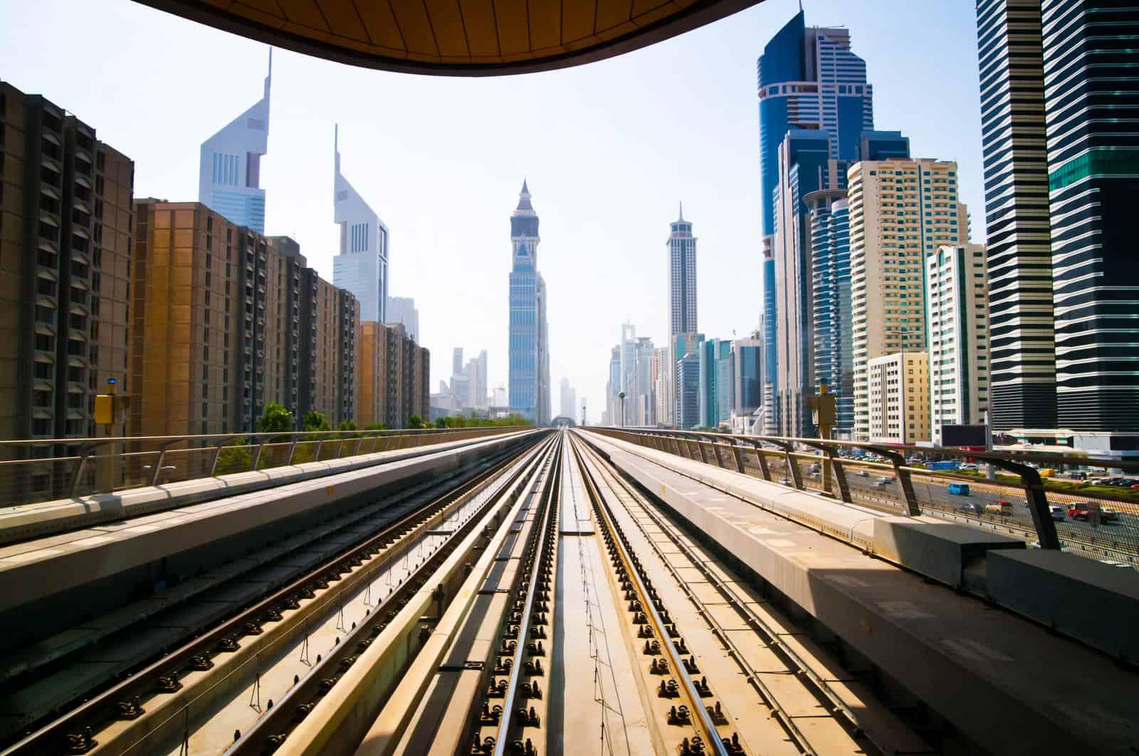 Sevaerdigheder I Dubai 15 Gode Oplevelser Til Ferien
