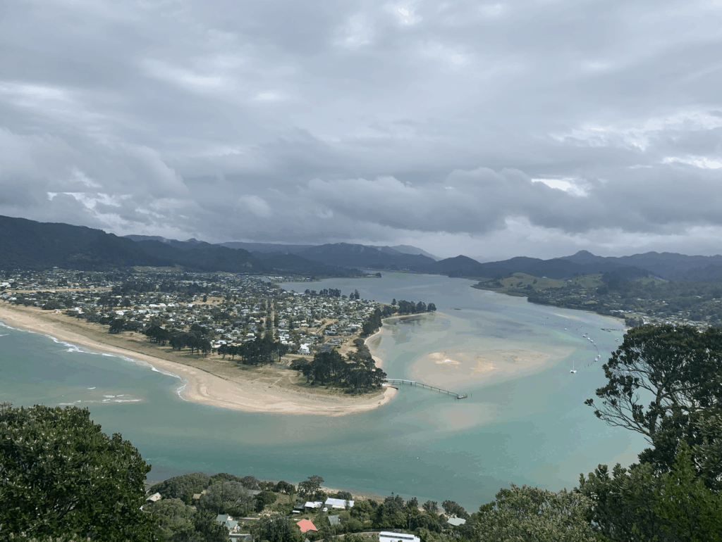 tairua new zealand