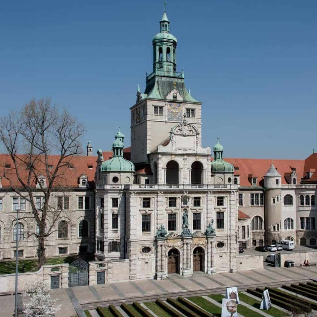 bayern nationalmuseum
