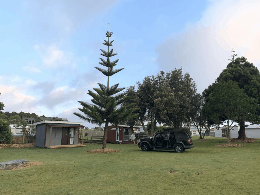 urenui camping