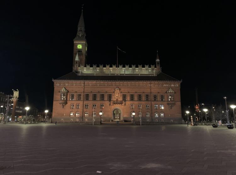 rådhuspladsen kbh