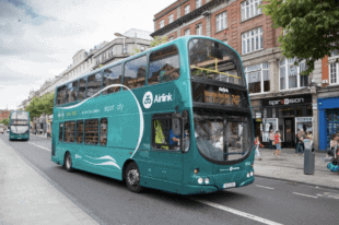 dublin airlink express