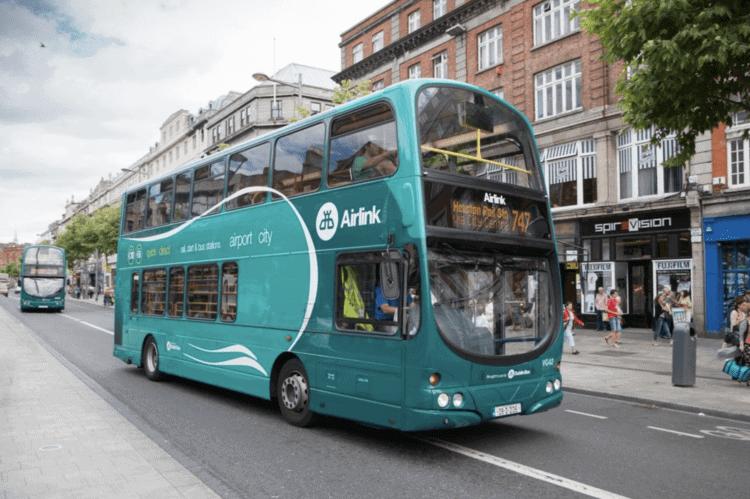 dublin airlink express