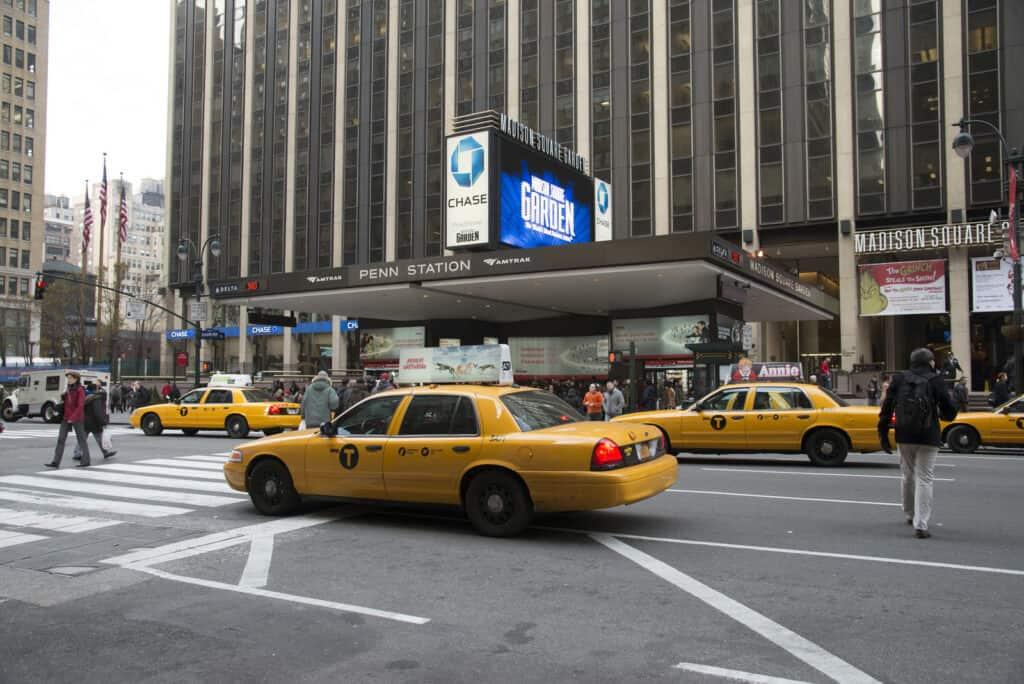 new york taxa